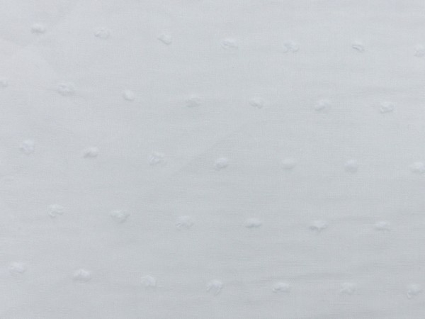Baumwoll Stickerei