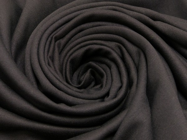 Viscose French Terry uni
