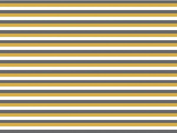Baumwoll Jersey Druck Parade Stripe