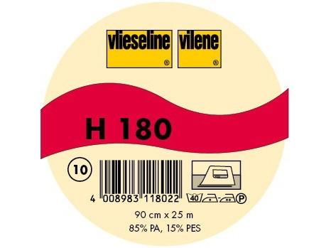 H 180