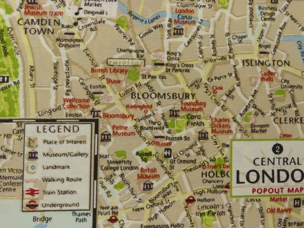 Deko Druck London