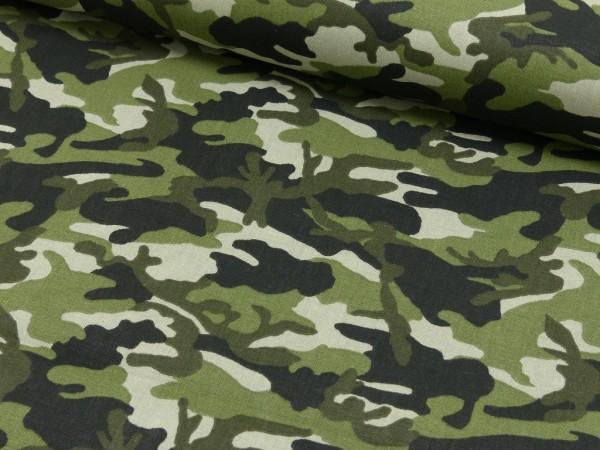 Baumwoll Druck Uniform
