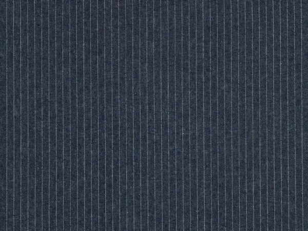 Jeans Lurex Streifen
