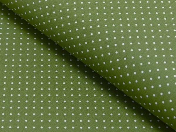 Baumwoll Druck Petit Dots (Liefertermine beachten!)
