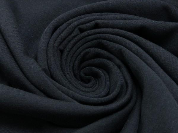 Baumwoll Jersey uni schwere Qualität