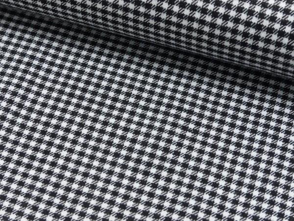 Polyester Baumwoll Karo