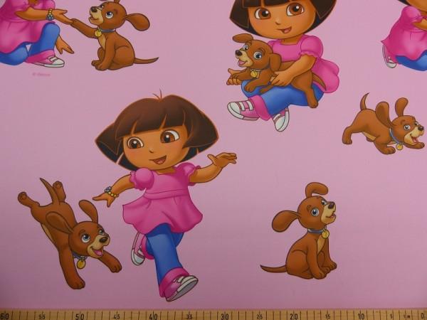 Verdunklungsstoff Dora